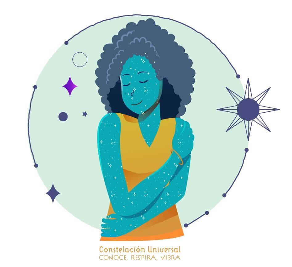 comunicacion espiritual cosmica